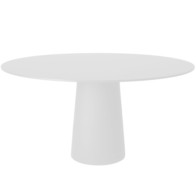 Table Ø160cm, Container - octantdesign.com