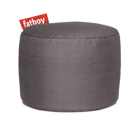 Pouf d'intérieur, Point Stonewashed - octantdesign.com