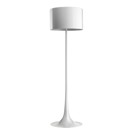 Lampadaire, Spun Light - octantdesign.com