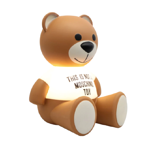 Lampe de table I Toy-Moschino