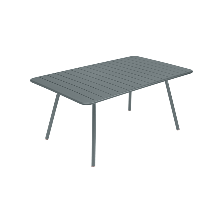 Table de jardin 165x100cm, Luxembourg - octantdesign.com