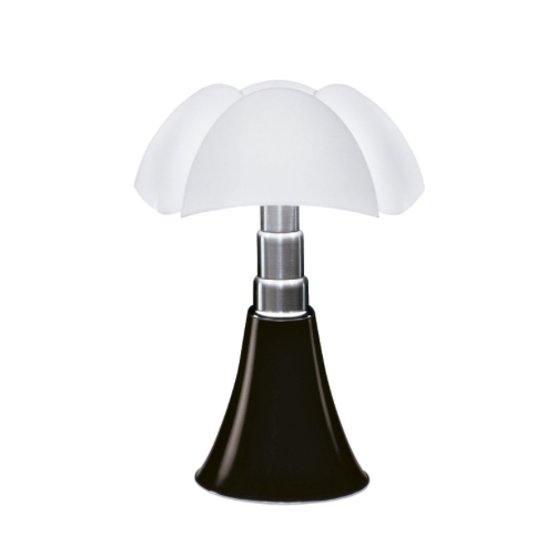 Lampe de table LED H35 Tactile, Minipipistrello - octantdesign.com