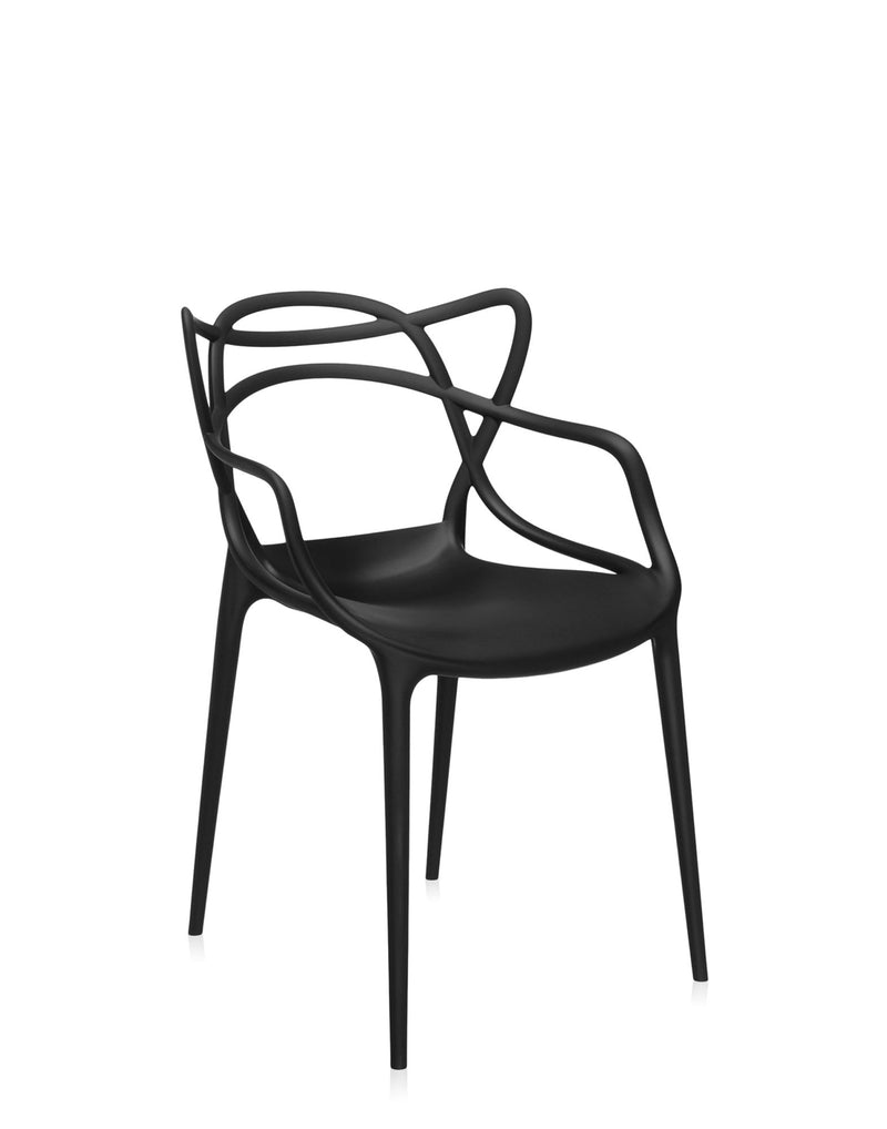 Chaises, Lot de 4 Masters - octantdesign.com