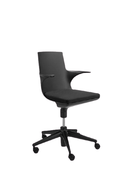 Fauteuil de bureau I Spoon Chair