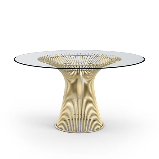 Grande table ronde, Platner - octantdesign.com