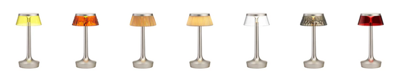 Lampe de table I Bon Jour
