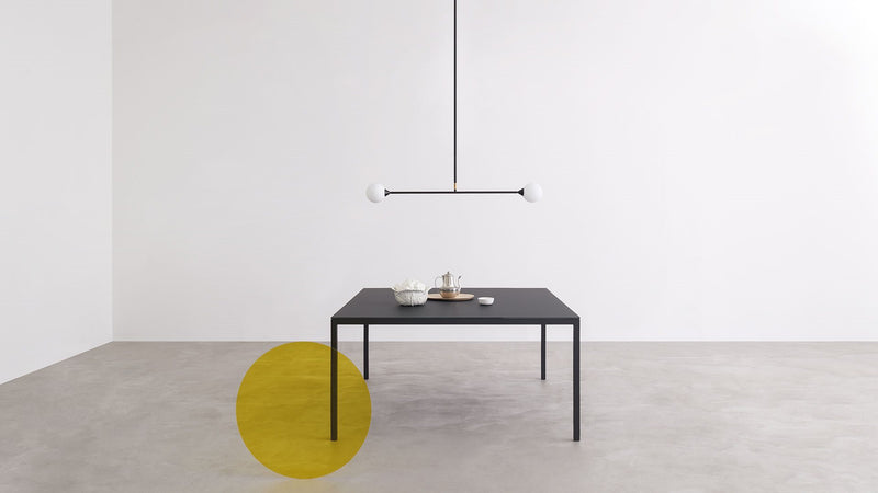 Table/Bureau Plateau Céramique I Helsinki 30 Home