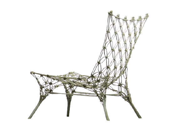 Fauteuil I Knotted
