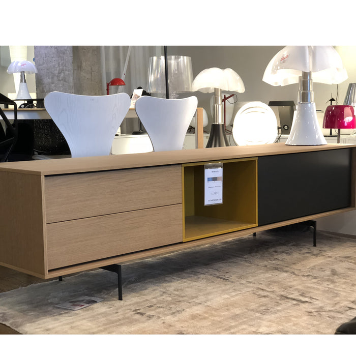 Meuble TV, Treku - octantdesign.com
