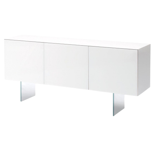 Glas Italia Buffet Magic Box La Rochelle Octant Design