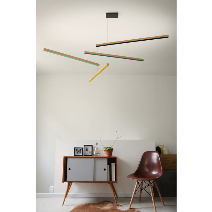 Suspension, Tasso - octantdesign.com