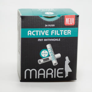 Active Filter Marie Slim
