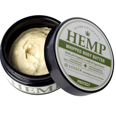 CBD Body Butter Endoca