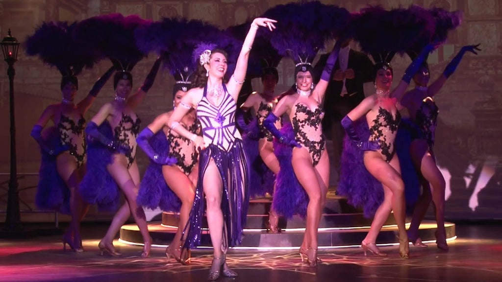 What To Wear To A Burlesque Show : A Beginners Guide
