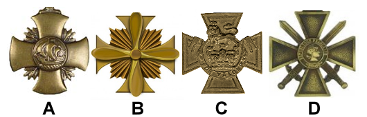 The History Of Maltese Cross Meaning Bikers