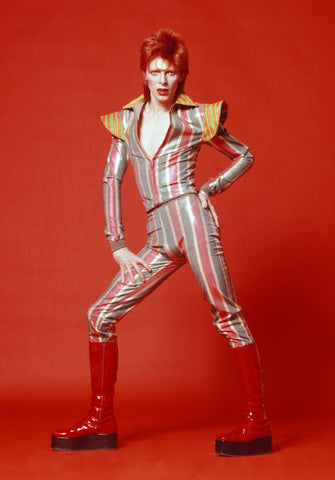 80s Rock Fashion For Guys And The Evolution Of Glam Rock