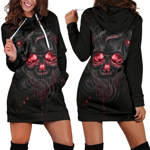 Women Skull Clothing
