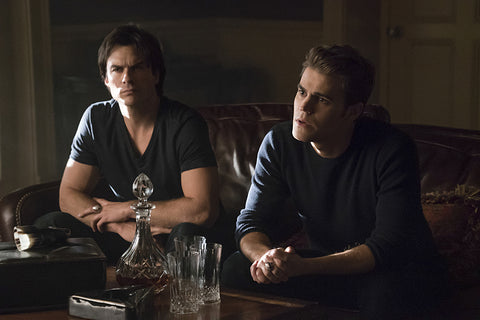 "<img src=""Salvatore Brothers.jpg"" alt=""Salvatore brothers, the lead cast in Vampire Diaries "">"