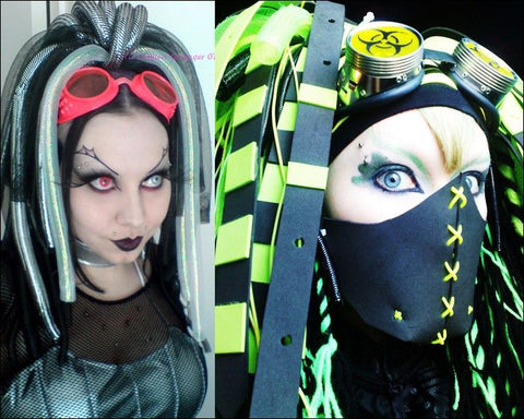 What Are The Different Types Of Goths In The World Today