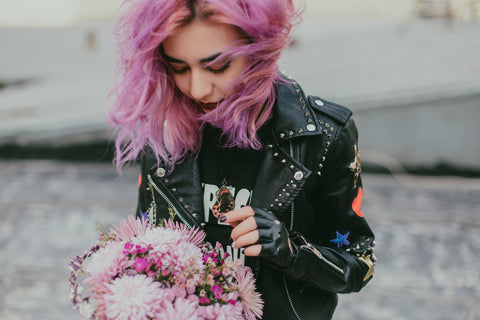 Beautiful hair colors lets you fall in love with you