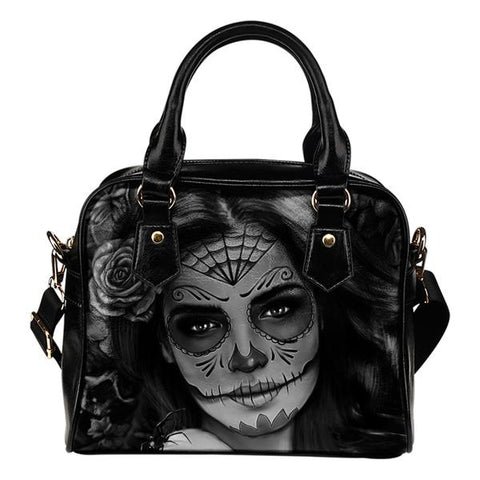 Tattoo Handbag