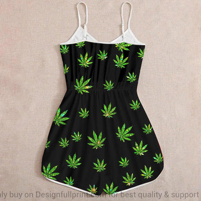 I Am Joker Smoker Toker Rompers For Women