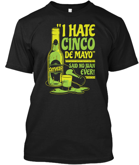 Cinco De Mayo Shirts Target Ultra Cotton Shirt