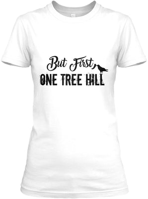 One Tree Hill Merch Ultra Cotton Shirt