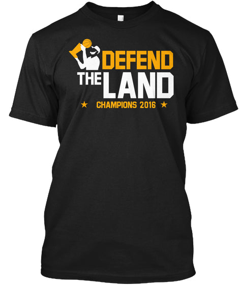Defend The Land Shirt Ultra Cotton Shirt