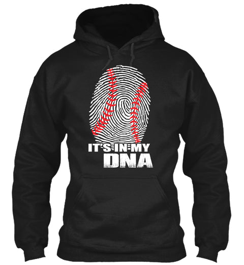 It's In My Dna Shirt Ultra Cotton Shirt