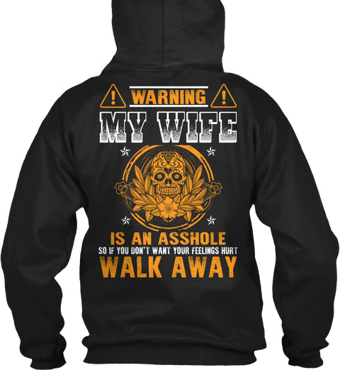 My Wife T Shirts Ultra Cotton Shirt