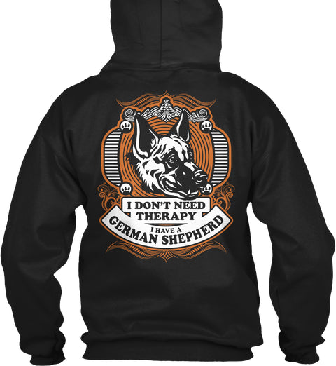 German Shepherd Clothing And Accessories Ultra Cotton Shirt
