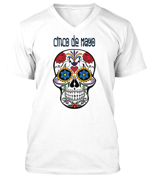 Cinco De Mayo T Shirts Ultra Cotton Shirt