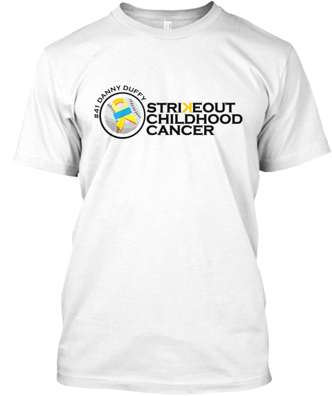 Childhood Cancer T Shirts Ultra Cotton Shirt