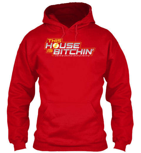 This House Is Bitchin Ultra Cotton Shirt