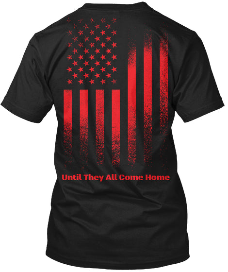 Red Friday Shirts Military Ultra Cotton Shirt