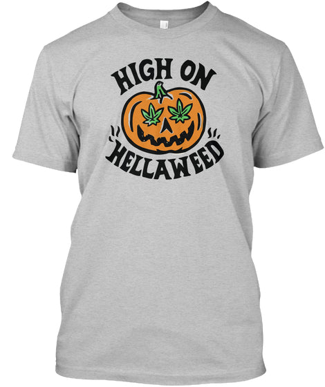Pumpkin Shirts For Adults Ultra Cotton Shirt