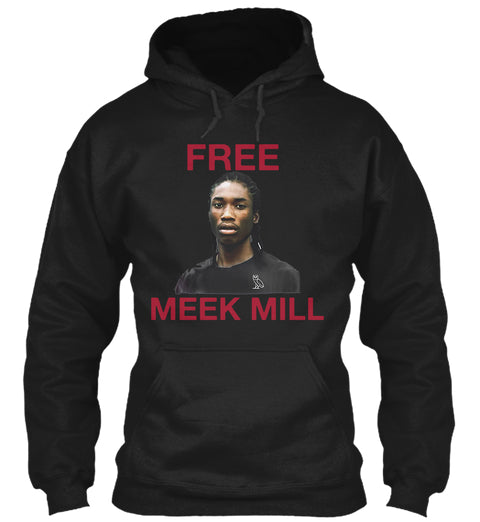 Free Meek Mill Shirt Ultra Cotton Shirt