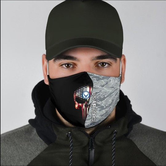 Airforce Mask 3-pack