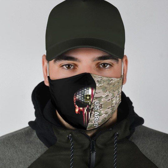Army Mask 3-pack