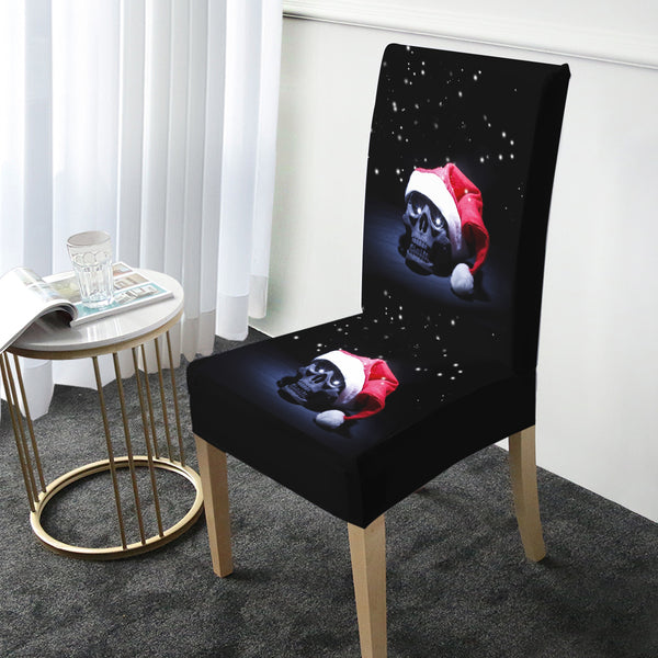 Unique Skull Washable Seat Covers