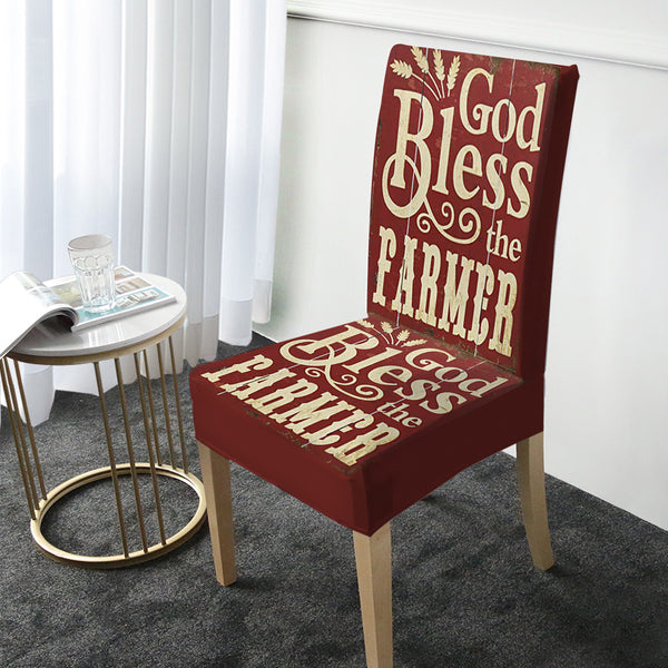Farm Washable Seat Covers