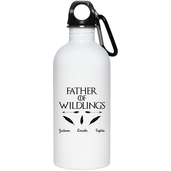 Father of Wilding Customizable Mug