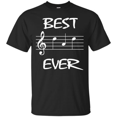Best Notes Ever Funny Dad Musician Father Ultra Cotton T-Shirt
