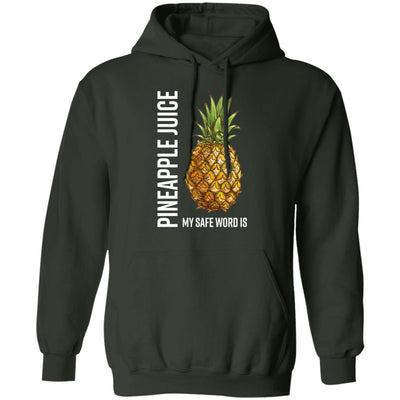My Safe Word Is Pineapple Juice Ultra Cotton T-Shirt