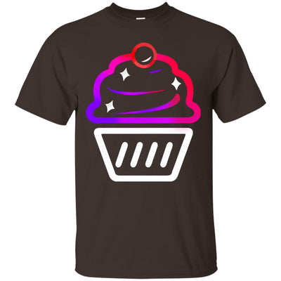 The Cuppcake Logo Ultra Cotton T-Shirt - designfullprint