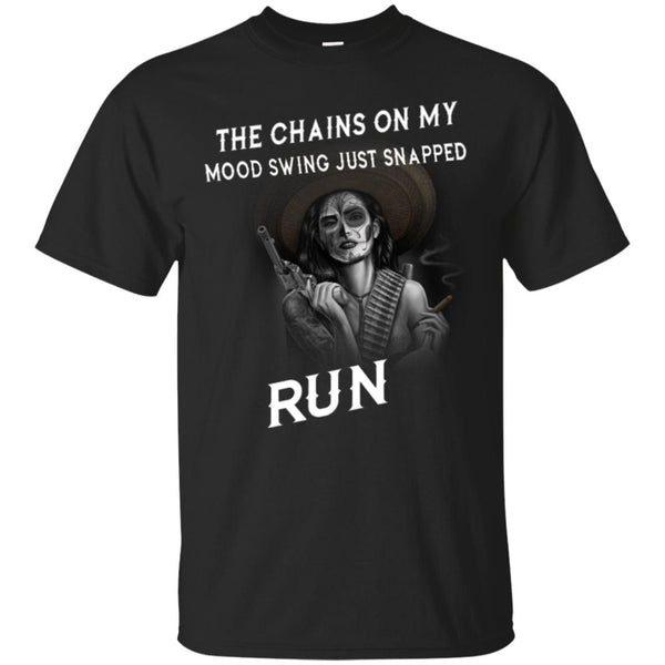The Chains on My Mood Swing Just Snapped - designfullprint