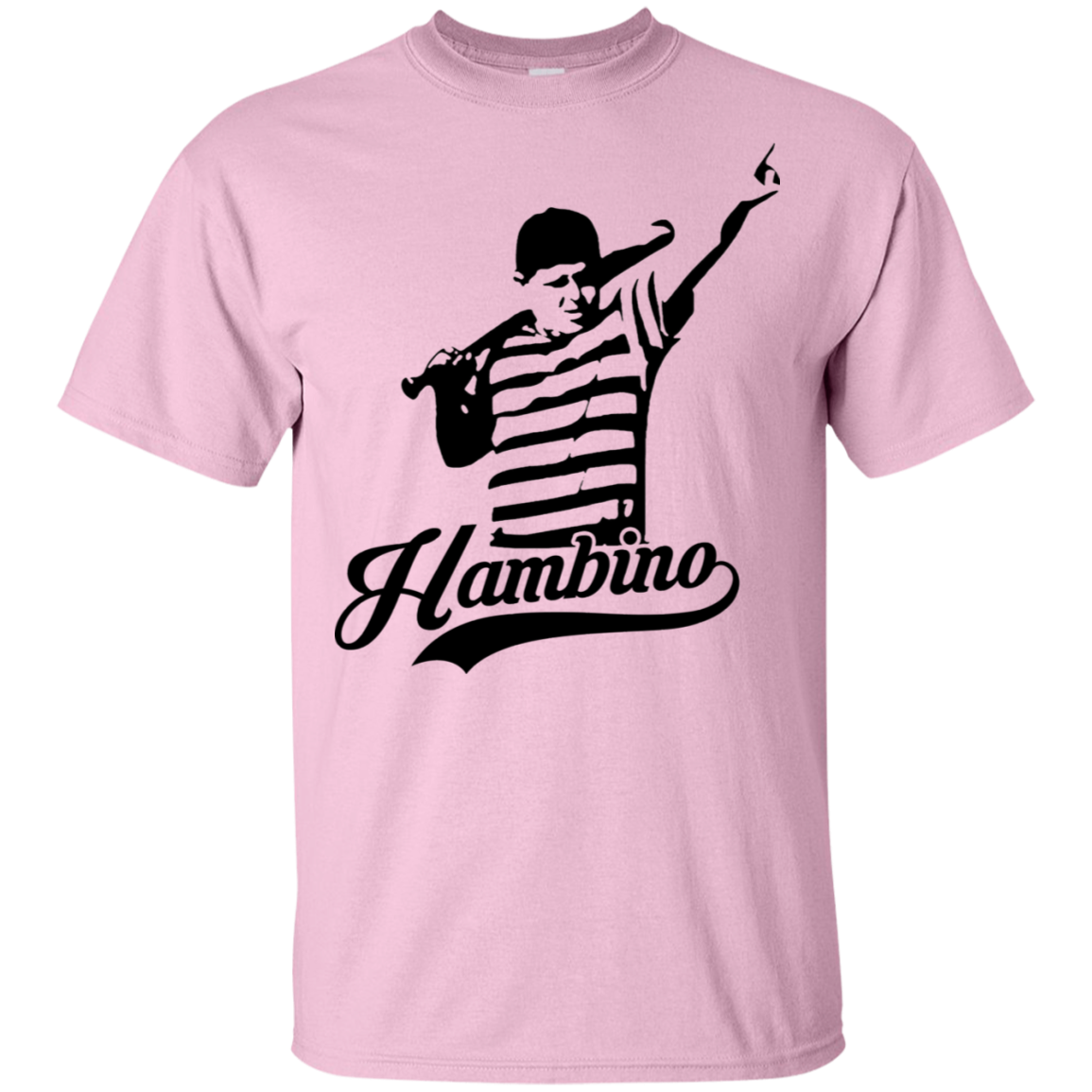The Great Hambino Shirt Ultra Cotton Shirt