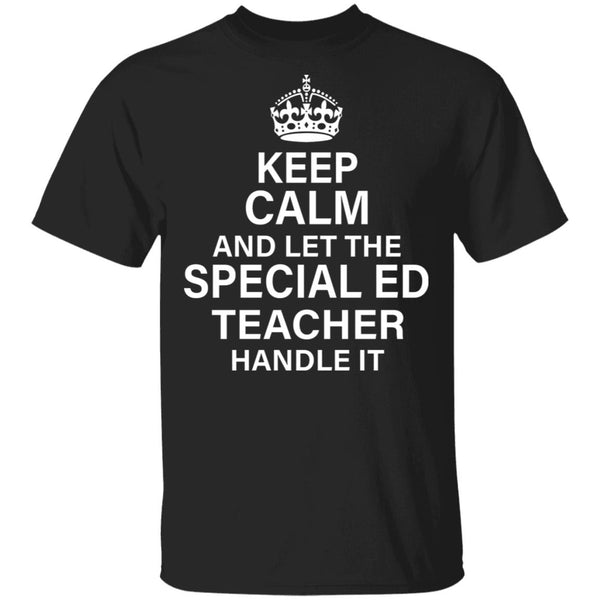 Special Ed Teacher Shirts Utral Cotton Shirt