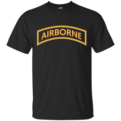 Airborne Paratrooper Ultra Cotton T-Shirt
